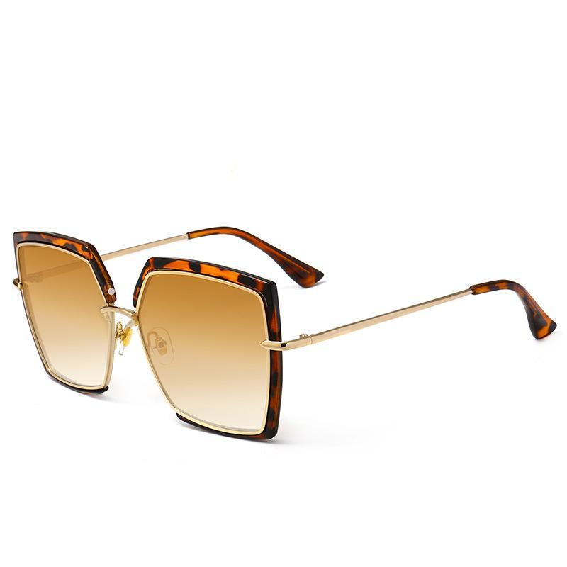 Sunglasses for Men and Women Shades Mirror Square Sun Glasses