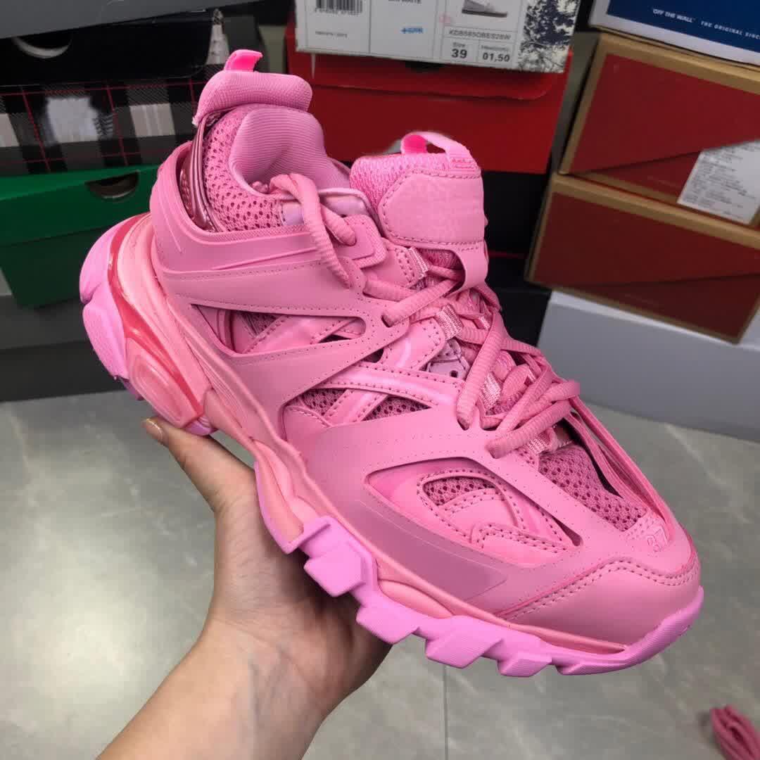 Baskets shoes Men women Clunky Sneakers