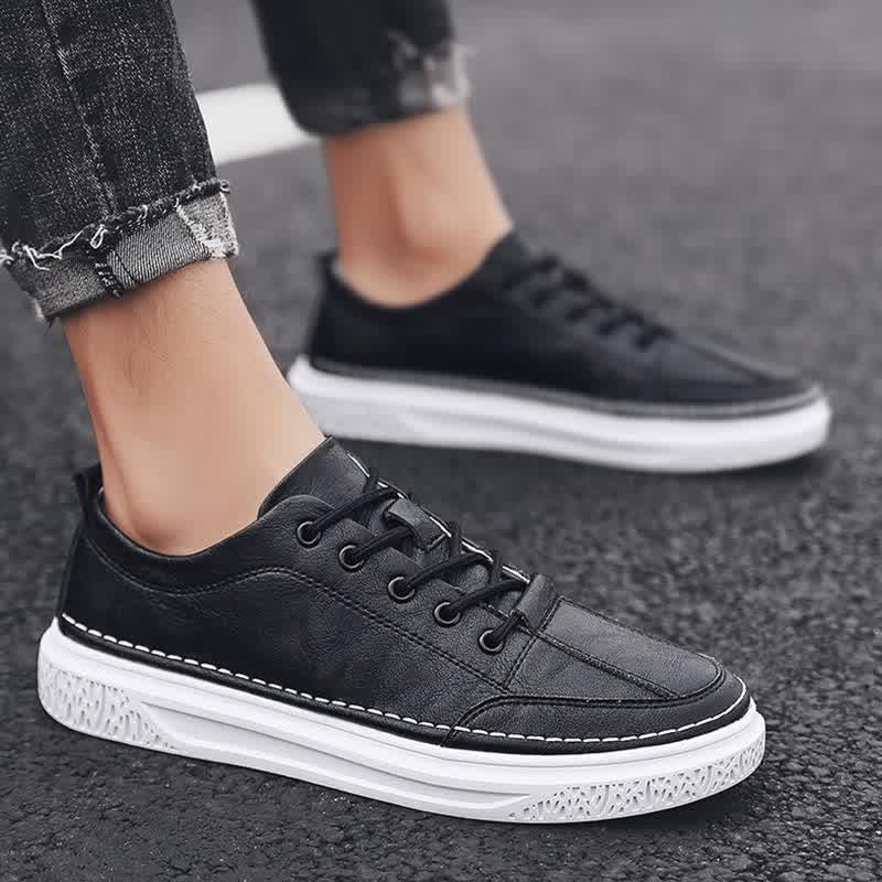 Men spring vogue shoe