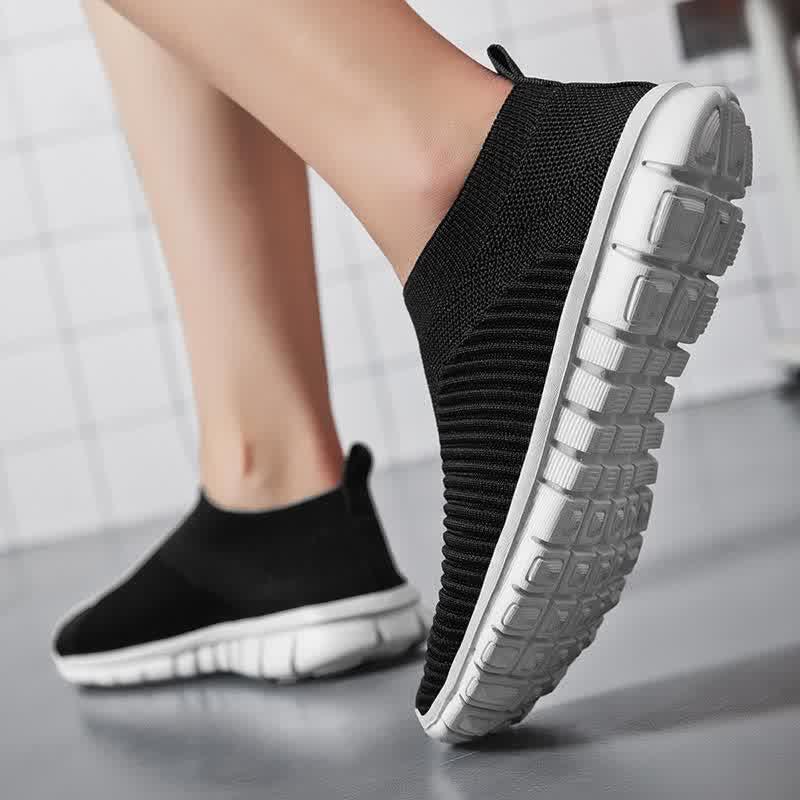 Fashion Men Shoes Lightweight Sports Mesh Men Sneakers