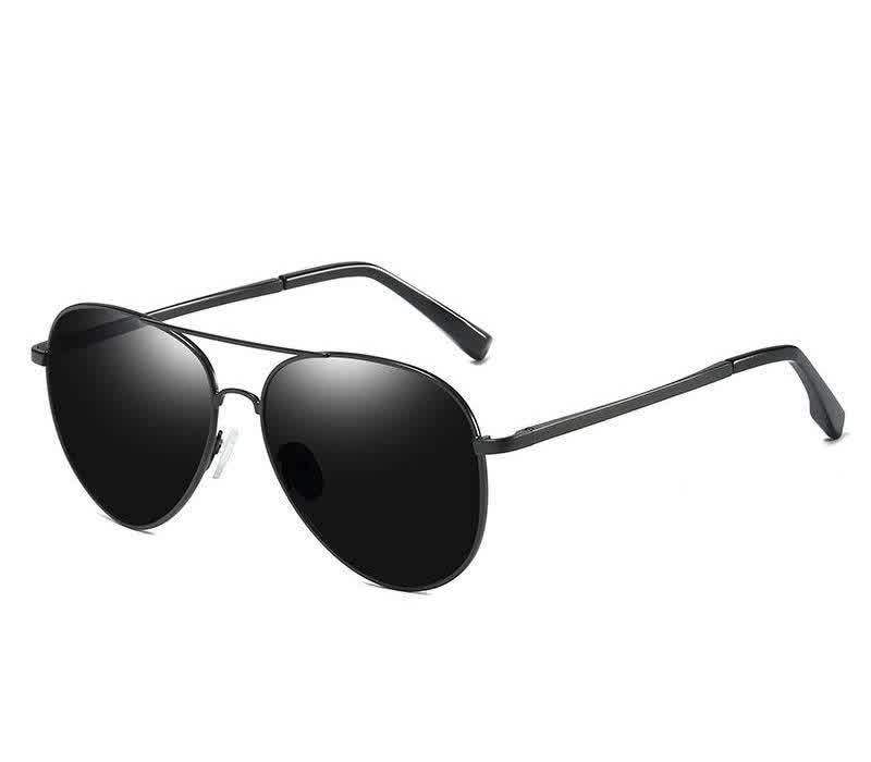 Metal Polarizing Sunglasses for Men and Women Toad Glasses