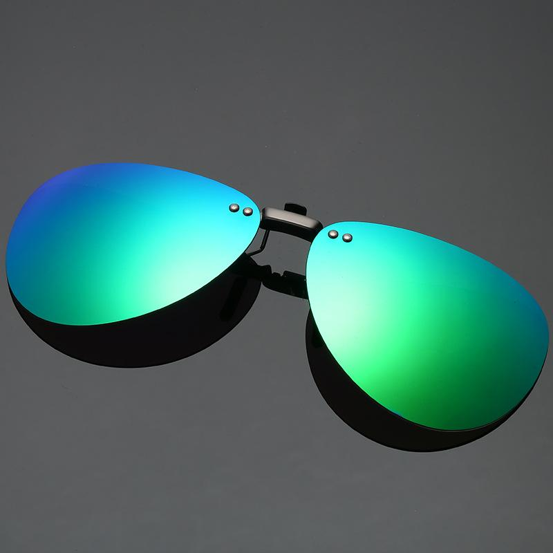 Sunglasses Lens Women Men Polarized ...