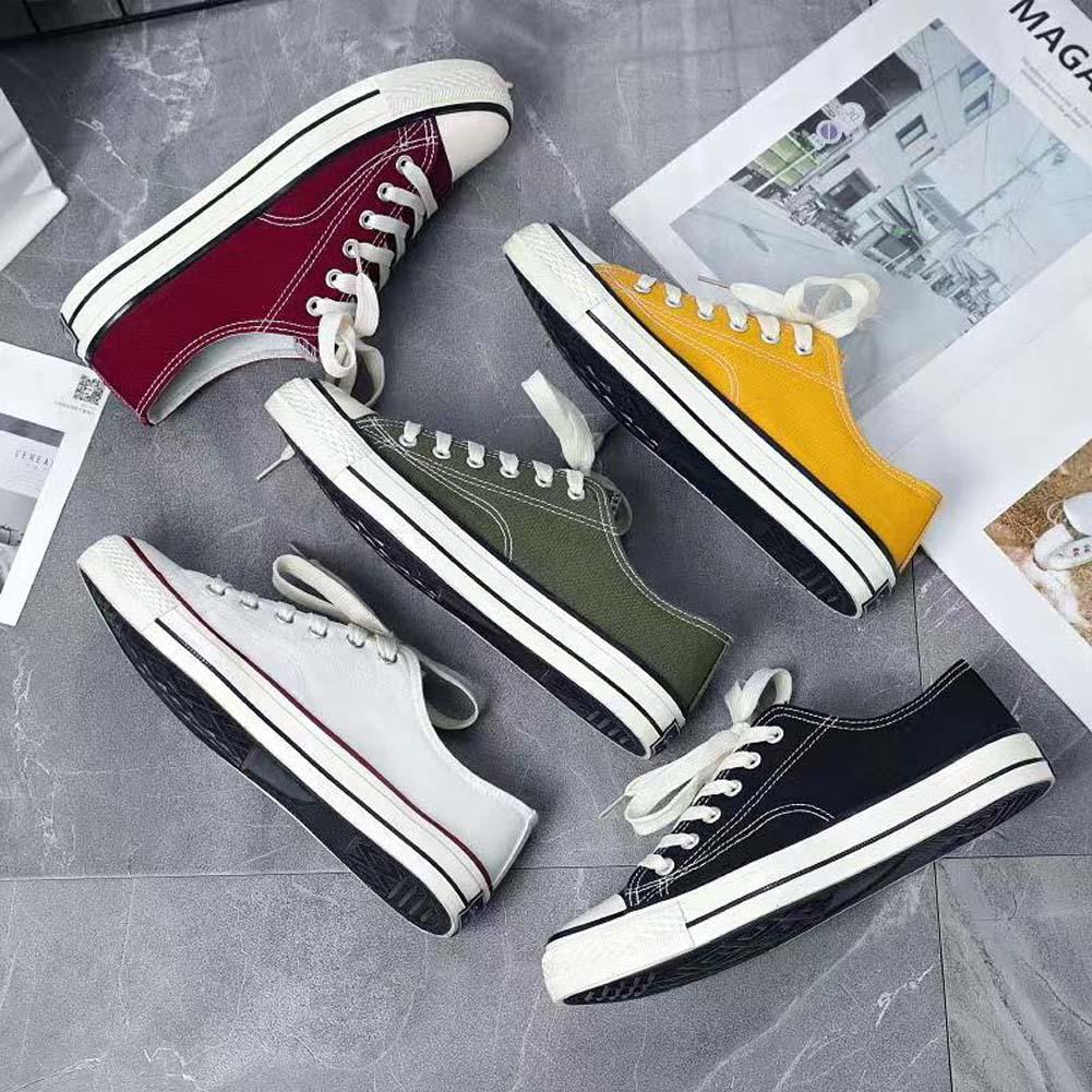 Man Women Sneaker Casual shoes High Quality Trainers Fashion sports shoes