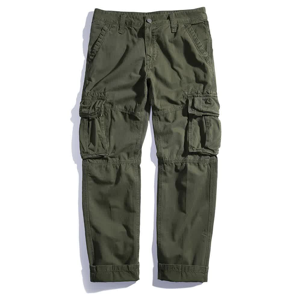 Mens baggy Casual Pants