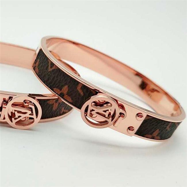 bracelet lovers bracelet/Crown / Lover/woman bracelet men's luxury jewelry