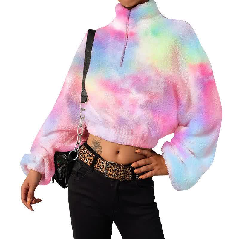 Autumn Winter New Women's Fashion, All Kinds of Colors and Loose Sweater