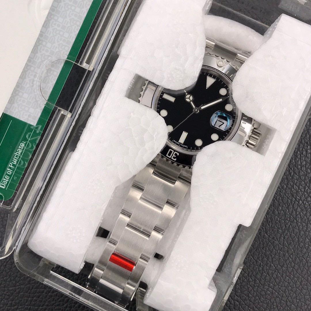 movement Watch Sapphire Glass Mechanical ...
