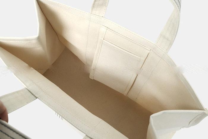Large Shopping Bag Jumbo Canvas Totes Beach Bag