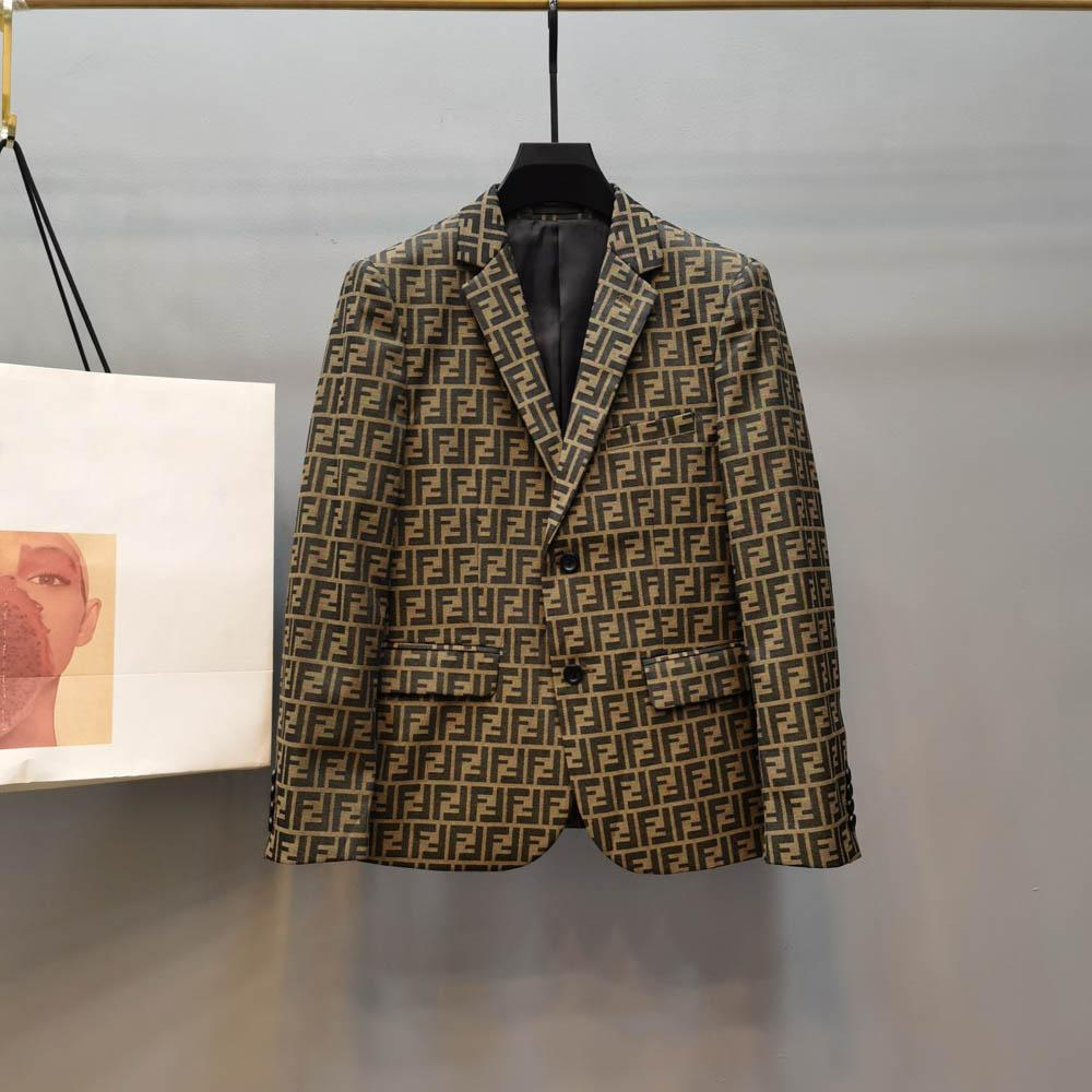 Brand New Men Blazers Fashion Designer Business Suit Jackets High Quality Slim Fit Blazers Coat Formal Casual Dress Men Suits