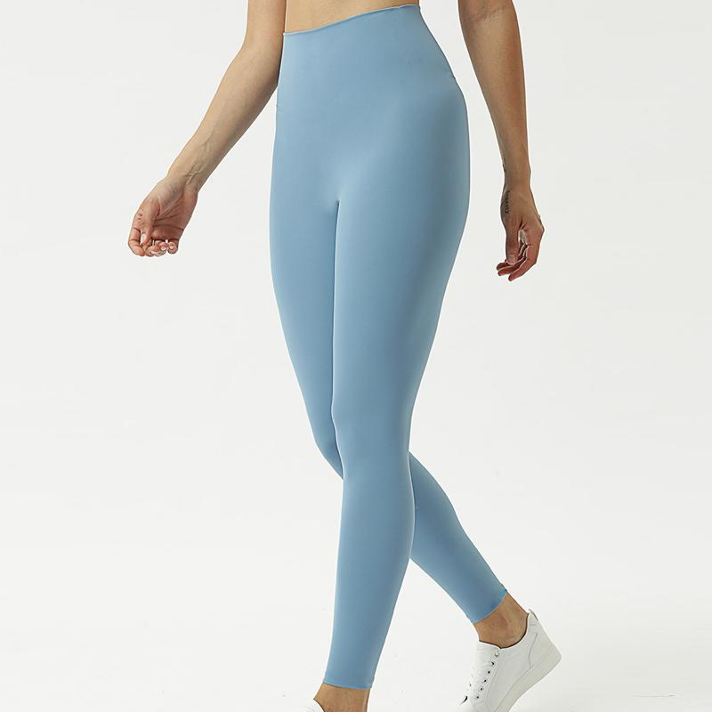 Fitness Athletic Yoga Pants Women Girls High Waist Running Yoga Outfits Ladies Sports Leggings Ladies Camo Pants Workout