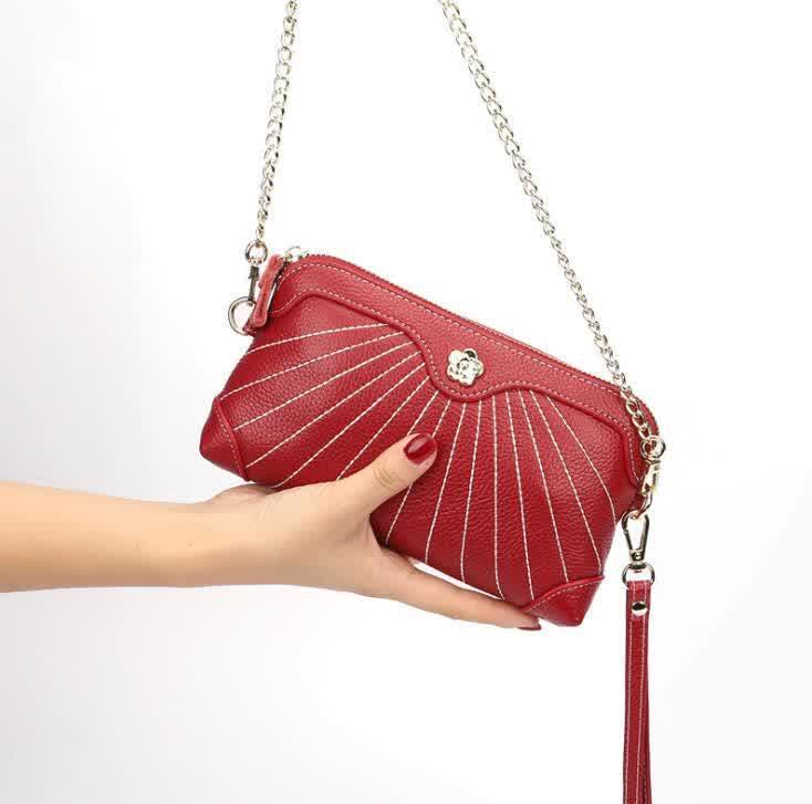 New Arrival Fashion Women Crossbody Bags Shoulder Bag PU Leather Women Small Bag