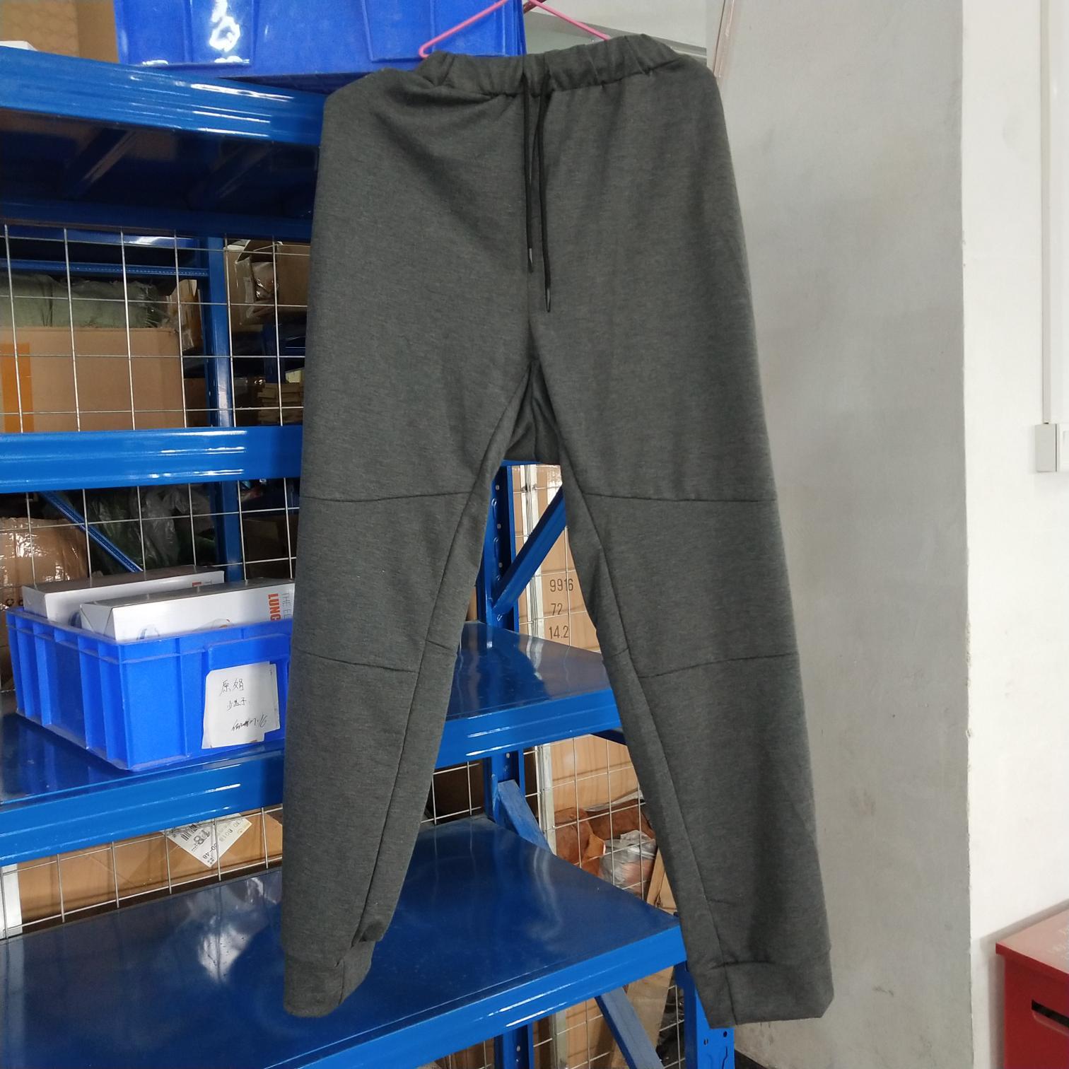 Men's Casual Sport Drawstring Pants Sweatpants