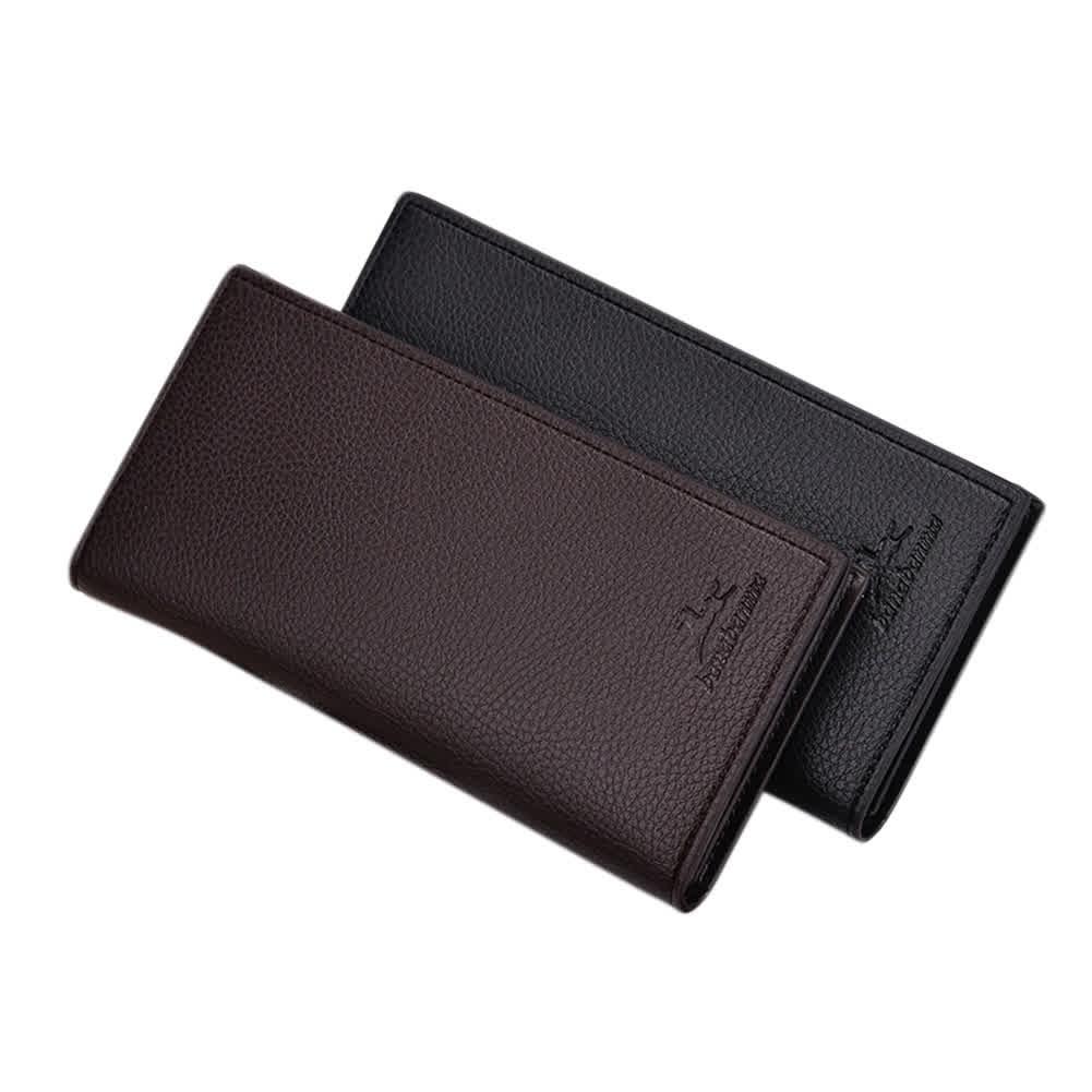 Male Purse Card Case Cash Holder