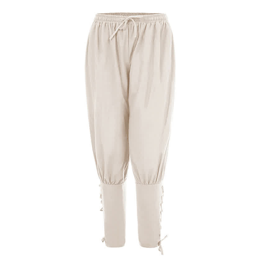 Men Summer Casual Pants Trousers Quick-drying Sports Pants