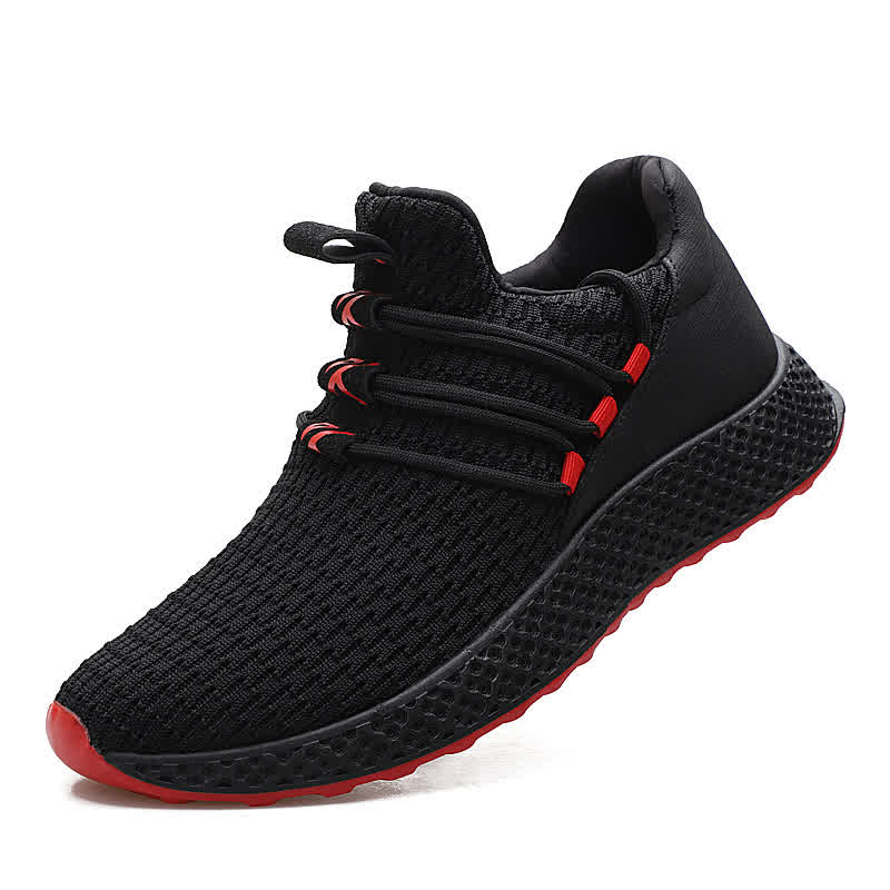 Breathable Lightweight Running Shoes