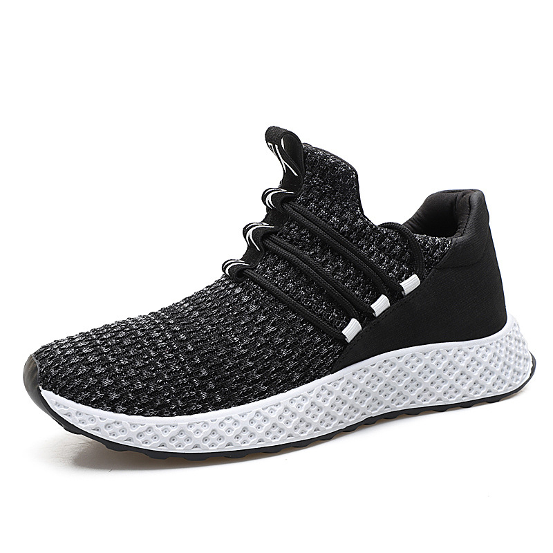 Breathable Lightweight Running Shoes- B&R/39