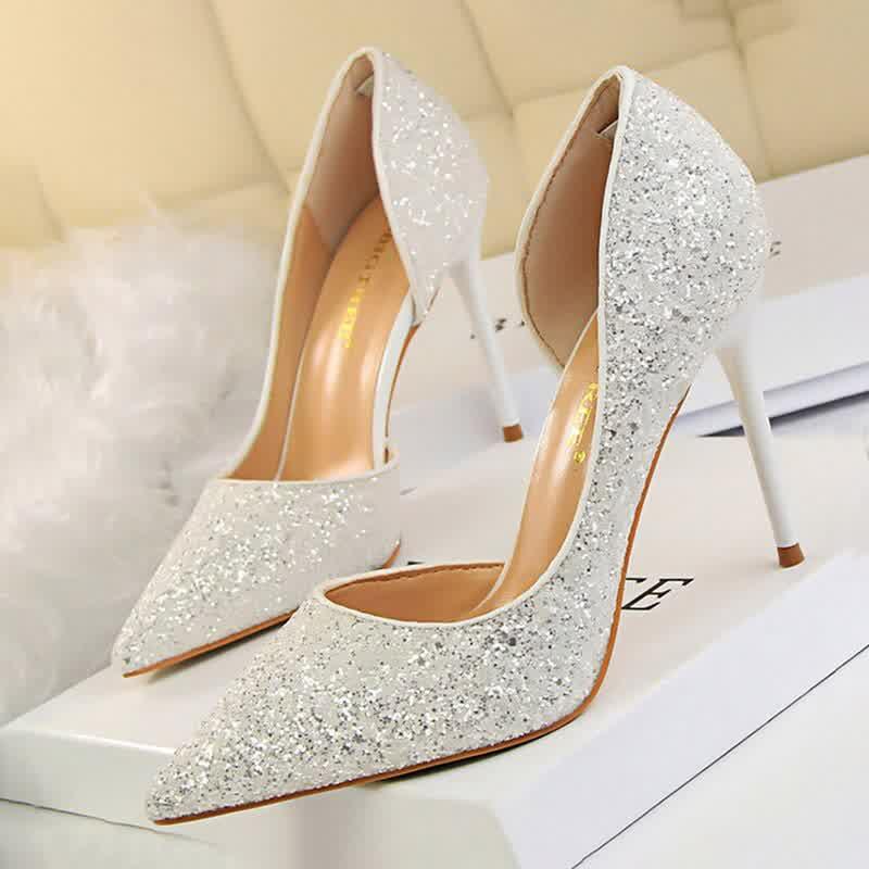 High Heels Shoes Women Shoes Stiletto Ladies Shoes Fashion Women Heels
