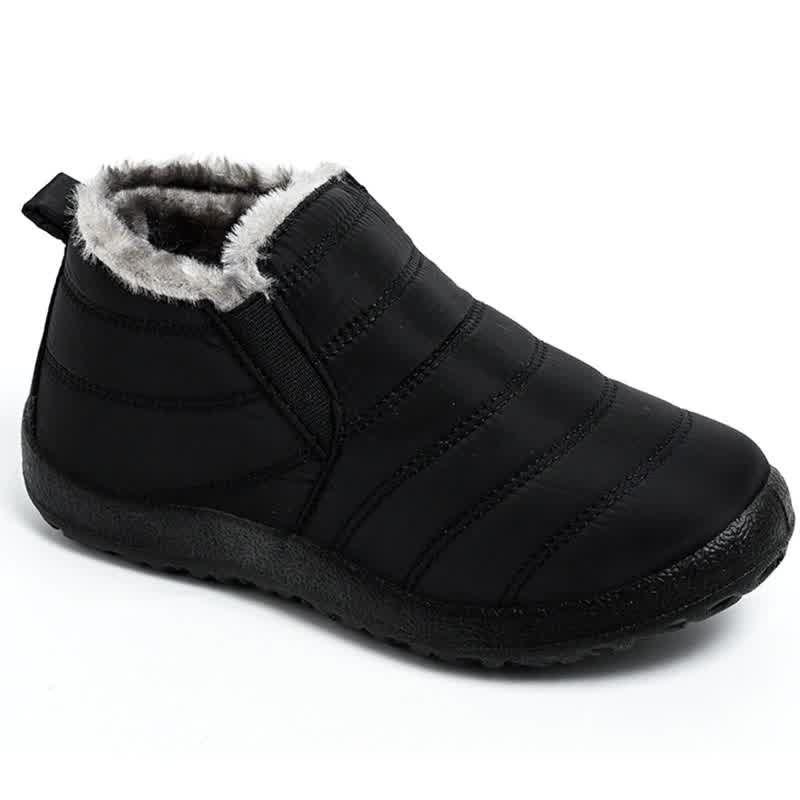 Fashion Winter Snow Boots Outdoor Men Boots Winter Shoes