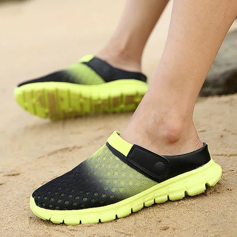 Comfort Men Shoes Casual Big Size Men's Home Slippers