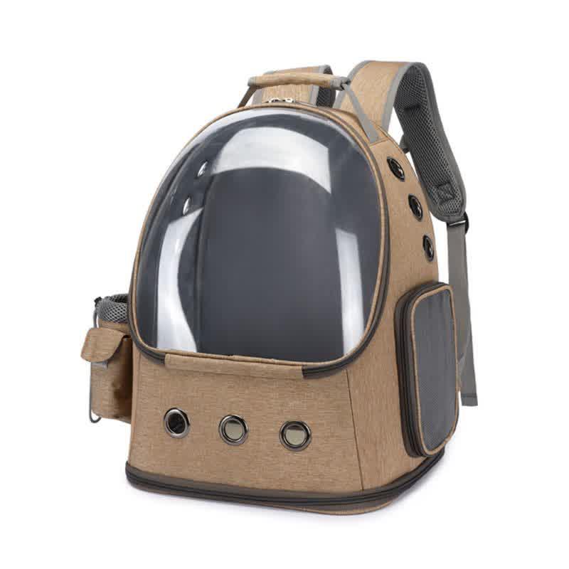 Astronaut Capsule Breathable Pet Cat Puppy Travel ...