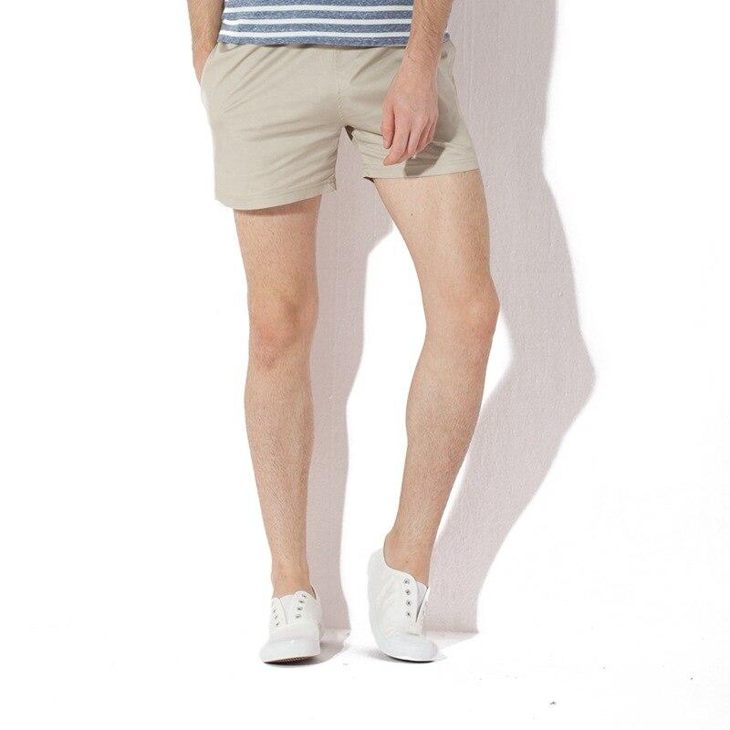 New arrival casual man shorts summer pink shorts