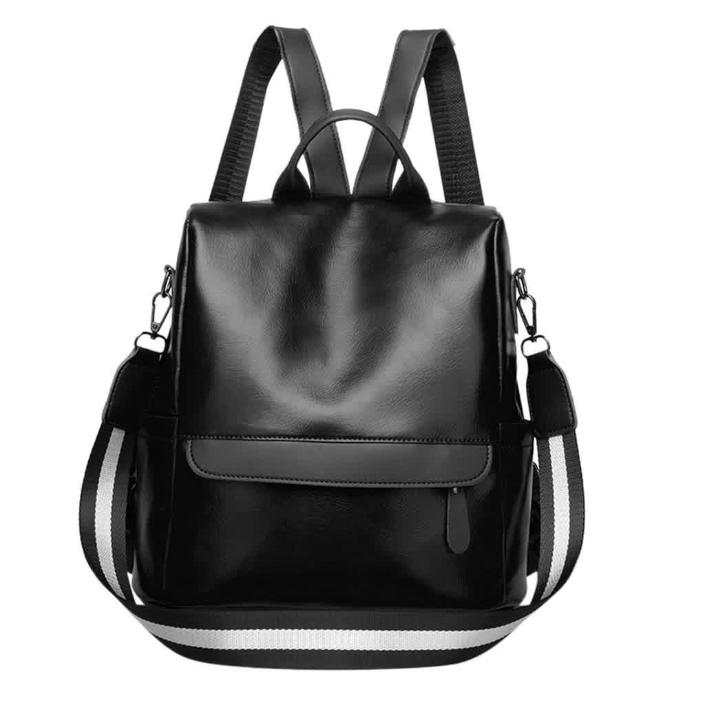Anti Theft School Backpack Girls Bagpack Travel Women Bag