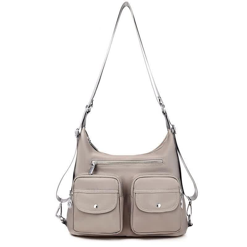2 Uses Vintage Women's Hand Bags Designers Handbags Women Shoulder Bags